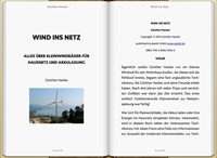 Screenshot Wind ins Netz